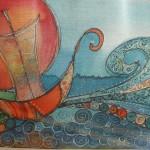 opal ship